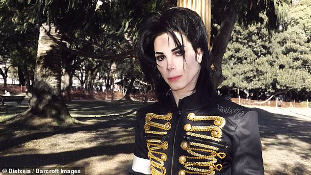 Leo Blanco, 22, has spent more than $30,000 (£23,000) on trying to look like his idol Michael Jackson, and become the best impersonator of the King of Pop in the world